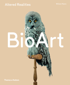 Bio Art: altered realities